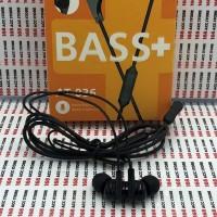 HANDSFREE PHILIPS AT 036 - HEADSET MEGA BASS - EAR PHONE JACK 3.5 MM