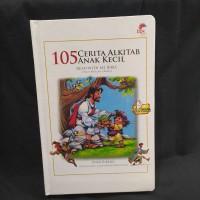 105 cerita Alkitab anak kecil Indonesia - Inggris / cerita Alkitab