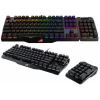 Asus Gaming Keyboard ROG CLAYMORE CORE -