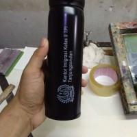 tumbler niagara print uv souvenir dan promosi