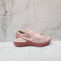 Nike Epic React Pink Sneakers For Man Premium Original