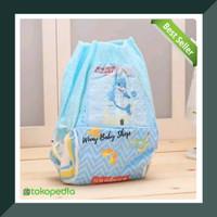 Popok Renang Bayi - Splash Diapers Lottery