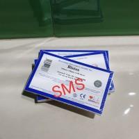 Kertas CTG BT 350 Bistos/Paper 150mm x 90mm x 150 sheets