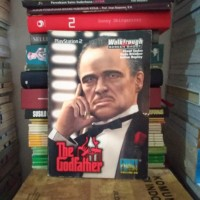BUKU ORIGINAL THE GODFATHER FUNKY VOL 22