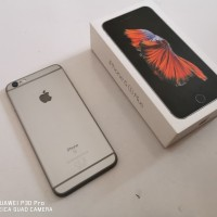 Iphone 6s plus 32gb Resmi Ibox