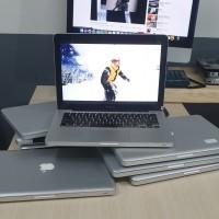 Macbook pro core i5 MD101 2012 13 inch mantap