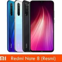Xiaomi Redmi Note 8 6/128GB Garansi Resmi