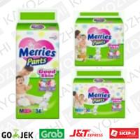 MERRIES PANTS GOOD SKIN M34 / L30 / XL26 - M34