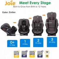Joie Meet Every Stage Car Seat Bayi Kursi Mobil Anak