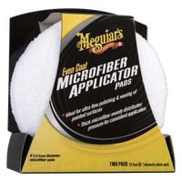 Meguiars - Meguiar's Even Coat Microfiber Applicator Pads