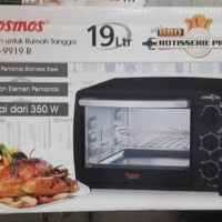 Oven Cosmos CO-9919