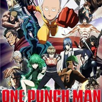 Film Anime One punch man complete season