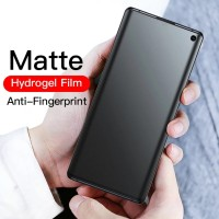 HYDROGEL HUAWEI HONOR 8X MATTE FILM DEPAN SCREEN PROTECTOR