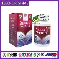 Walatra Bersih Wanita Asli Original Bukan Ovary Nutrition Capsule