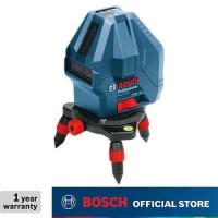 Bosch Laser Line Level / Laser Garis Waterpass 15Meter GLL 3-15 X