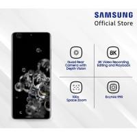 Samsung Galaxy S20 Ultra 12/128 GB Garansi Resmi