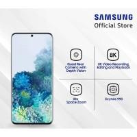 Samsung Galaxy S20+ / S20 Plus Ram 8/128GB Garansi Resmi SEIN