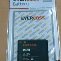 Baterai Evercross A5Z/original/batre/ori