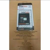 Baterai Evercoss A65/Double Power 4800mAh baterai batrai