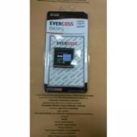 Baterai Evercoss F15/Original/Battery batrai