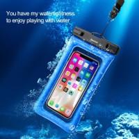 Jual Baseus Tas Handphone Anti Air untuk iPhone / Samsung / Huawei