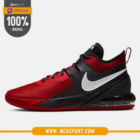 Sepatu Basket Nike Air Max Impact University Red Original CI1396-600