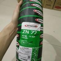 RGV Ban Zeneos 9090 14 Zn 77 Untuk Motor Matik