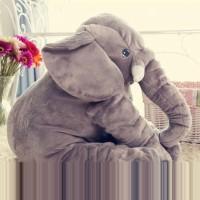 Mantap Aiaifashion Boneka Plush Stuffed Bentuk Gajah Ukuran Kecil