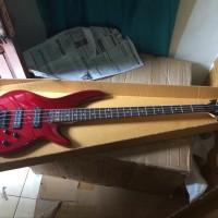 PROMO Gitar bass ibanez sdgr terbaru