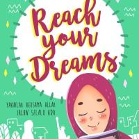 Reach Your Dreams by Wirda Mansur tools