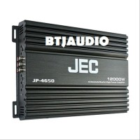 POWER 4CH MERK JEC JP-4650 - UPGRADE SERIES AND NEW PRODUCT
