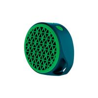 Termurahhhh Logitech X50 Mobile Wireless Speaker Bluetooth - Blue /