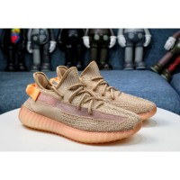 ADIDAS Yeezy Boost V2 SPLY 350 Static Clay Perfect Kick Original PK