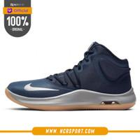 Sepatu Basket Nike Air Versitile 4 Navy Blue Original AT1199-400