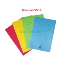 Stopmap / Map Diamond 5002