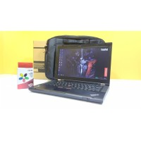 Laptop Lenovo Thinkpad T430 Core i5 RAM 4GB HDD 320GB Istimewa