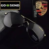 Kacamata Pria Porsche Design Sunglasses 8722 P8722 Polarized Murah