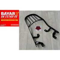 Bracket / Breket Box Motor / Breket Monorack Yamaha NEW VIXION NVL NVA
