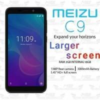 Hp Android 4G MEIZU C-9 New Garansi Distributor Ram 2GB/16GB