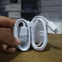 Kabel Data Oppo A5 A9 2020 Original 100% Usb Type C 2A