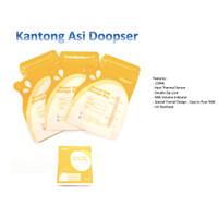 Doopser Kantong ASI 120ml isi 30 pcs   Breast Milk Storage