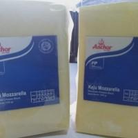 keju mozzarella anchor 1kg