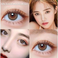 Softlens Kitty Kawaii Mini Ella