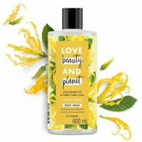 Love Beauty and Planet - Body Wash - Tropical Refresh (400ml)
