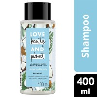 Love Beauty and Planet - Shampoo - Coconut Water (400ml)