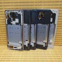 Middle Plate Tutup Mesin Tulang Bezel Oppo A5 2020 | A9 2020 Original