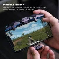 Gamesir F4 Falcon Wireless Gamepad Smartphone Gaming Controller PUBG