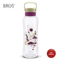 BROS Botol Minum Keluarga / Sport / Capa Midday Sun (1500ml)
