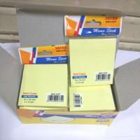 Memo Stick / Memo Pelekat / Post It JOYKO MMS-654 (76 X 76 mm) 12 pcs