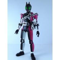 SHF Decade Shinkocchou Seihou Kamen Rider Decade renewal ready